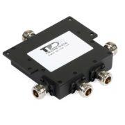 4-way GSM-3G-4G Splitter