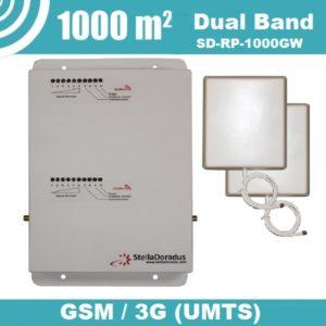 Stella Doradus Dual Band SD-RP-1001LG - 1.000mq