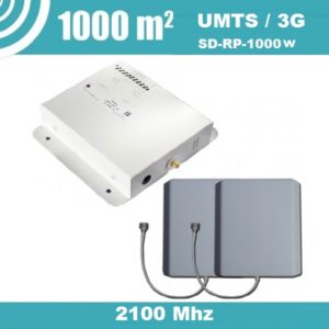 Stella Doradus SD-RP-1001W - 1.000mq - 3G