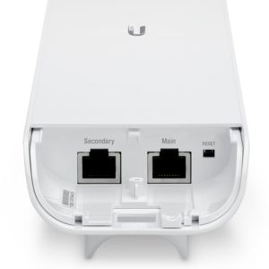 UBNT NanoStation M5, outdoor, 5GHz MIMO, 2x 16dBi, 2x LAN, AirMAX