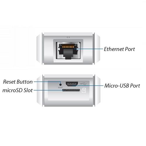 UBNT UC-CK – UniFi Controller, Cloud Key 3