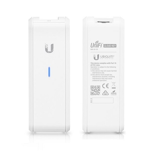 UBNT UC-CK – UniFi Controller, Cloud Key 2
