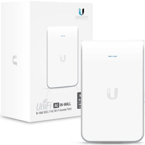 UBNT UniFi AP, AC, In Wall 1