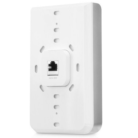 UBNT UAP-AC-IW-PRO – Unifi AP,AC, In Wall,Pro 3×3 dual-band MIMO 2
